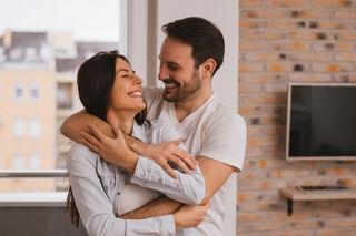 Cara Mudah Bahagiakan Suami