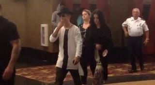 Kencan di Bioskop, Justin & Selena Gomez Dikawal Ketat Bodyguard