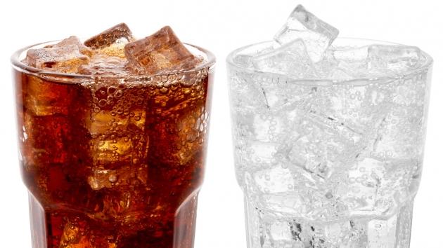 TERNYATA SOFT DRINK BISA MEMBUAT GEMUK