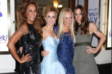 Spice Girl Siapkan Serial Dokumenter Perjalanan Karier