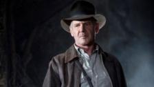 Steven Spielberg Beri Bocoran Kisah 'Indiana Jones 5'