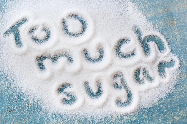 Beberapa Bahan Alami Pengganti Gula