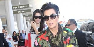 Pesta Ulang Tahun Kris Jenner Yang Mewah