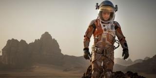 Sutradara 'THE MARTIAN' Tahu Lebih Dulu Kalau di Mars Ada Air