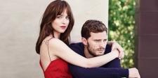Syuting '50 SHADES', Dakota Topless di Depan Istri Jamie Dornan