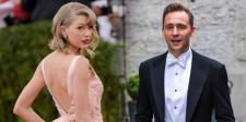 Taylor Swift Banyak Masalah, Ini Yang Dilakukan Tom Hiddleston