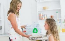 Terapkan Tips Ini agar Anak Bertanggung Jawab