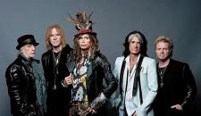 Aerosmith Siapkan Tur Perpisahan Sebelum Bubar