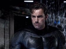 Anak Tak Suka Ben Affleck Jadi Batman