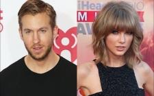 Calvin Harris Lebih Bahagia Setelah Putus dari Taylor Swift