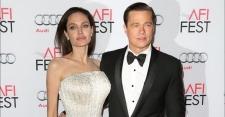 Khawatirnya Brad Pitt dengan Kondisi Kesehatan Angelina Jolie