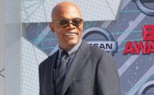 Samuel L. Jackson Dapat Penghargaan di BET Awards