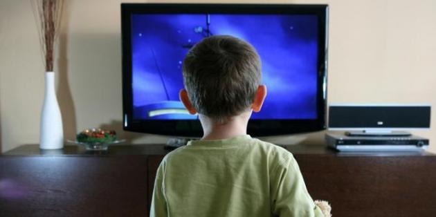 Tayangan Iklan Mempengaruhi Gizi Buruk Anak?