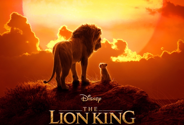 Ini Dia Review Film The Lion King!