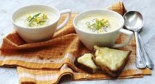 Tips Bikin Sup Krim yang Lembut
