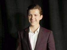 Tom Holland 'Rayakan' Peran Sebagai Peter Parker