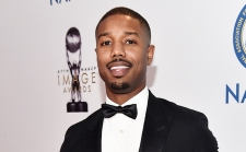 Michael B. Jordan Bakal Main Film Black Panther