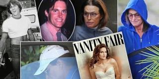 Transformasi Bruce Jenner Menjadi Caitlyn