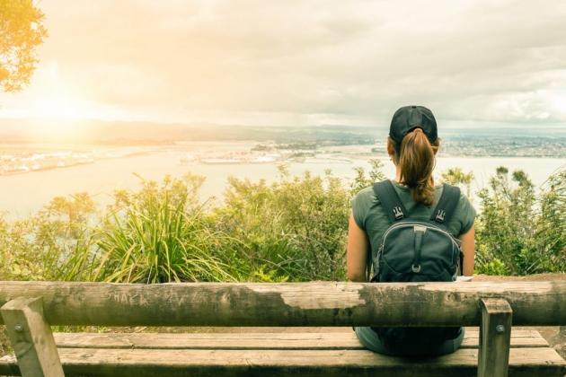6 Tipe Wisatawan, Anda Kategori Mana?