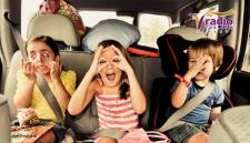Persiapan Sebelum Travelling Dengan Anak