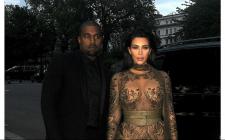 Tubuh Bervolume, Kim Kardashian Sulit Cari Baju