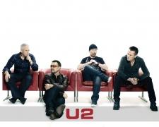 U2 TUNDA PERILISAN ALBUM KARENA DONALD TRUMP