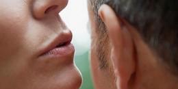 Ternyata, Suara Seksi Lebih Menggairahkan Pria