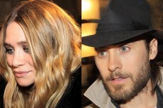 Raih Oscar, Ashley Olsen Ingin Kembali Pacari Jared Leto