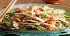 Resep Vietnamese Carrot & Cucumber Salad