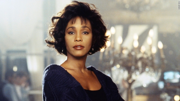 MENGENANG WHITNEY HOUSTON DALAM FILM DOKUMENTER: CAN I BE ME
