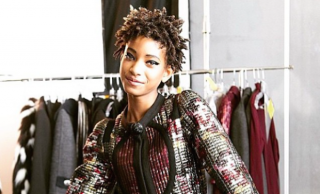 Willow Smith Resmi Jadi Model, Benarkah?