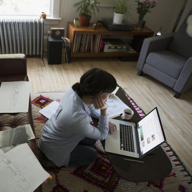 Tips Kerja di Rumah yang Nyaman saat Menghadapi Virus Corona