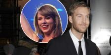 Wow, Calvin Harris 'Like' Foto Taylor Swift di Instagram!