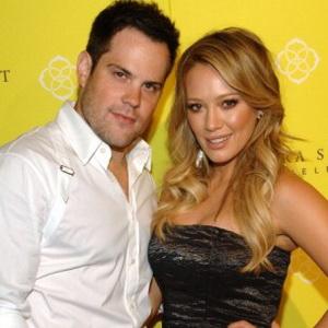 Mesra Lagi dengan Suami, Hilary Duff Batalkan Perceraian