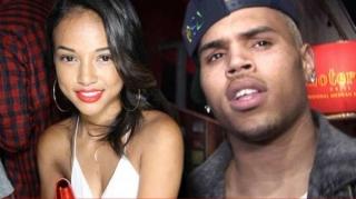 Goda Wanita Lain, Chris Brown Dicampakkan Karrueche Tran