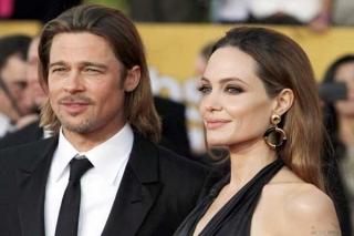 Brad Pitt Diserang Orang Tak Dikenal