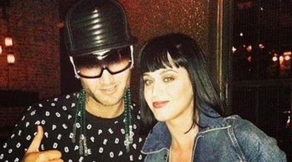 Baru Putus, Katy Perry Sudah Punya Pengganti John Mayer