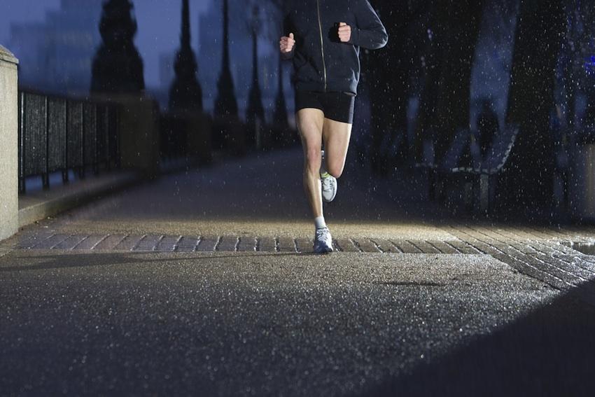 Olahraga Malam Lebih Menguntungkan Dibanding Pagi Hari