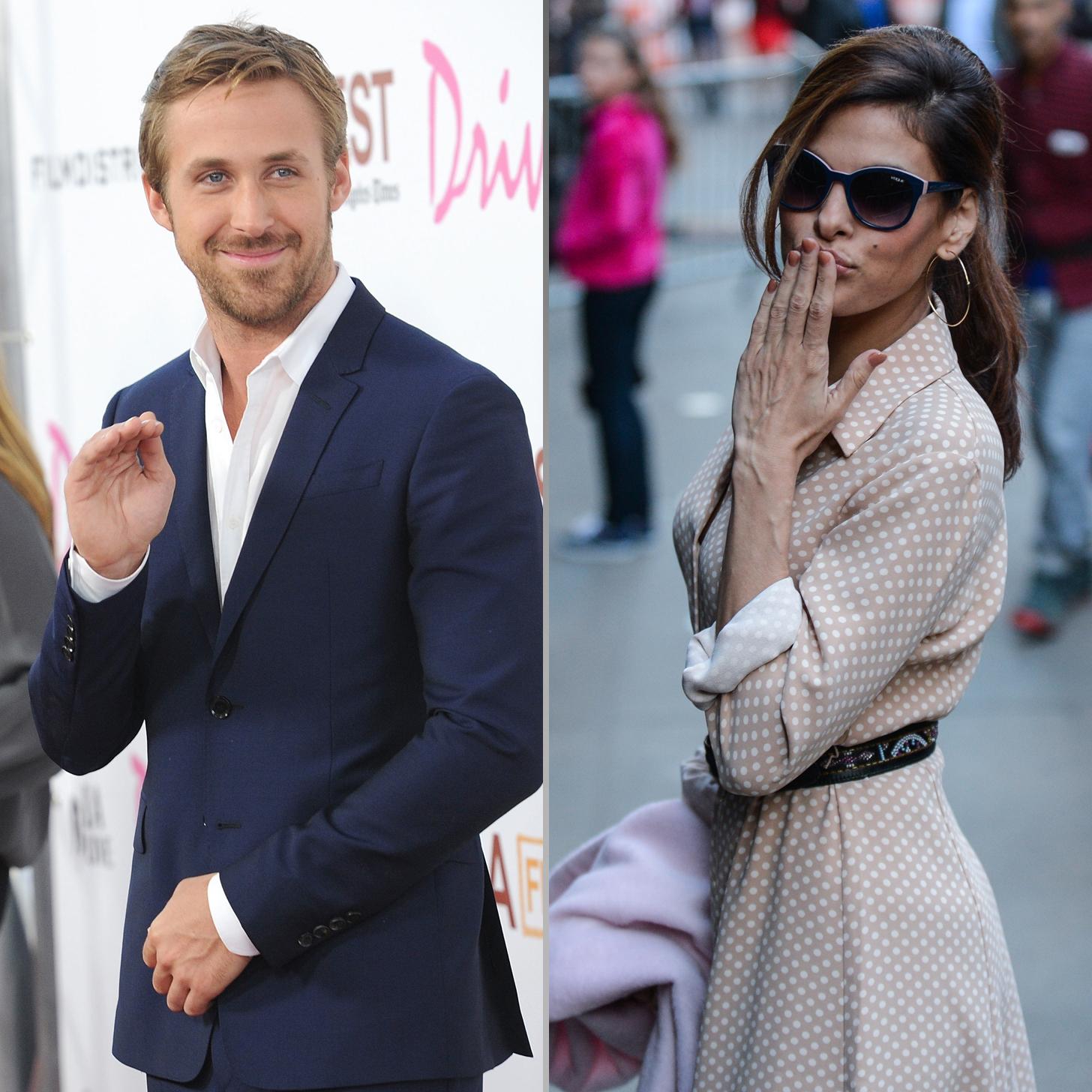 Ryan Gosling Selingkuhi Eva Mendes Dengan Emma Stone?