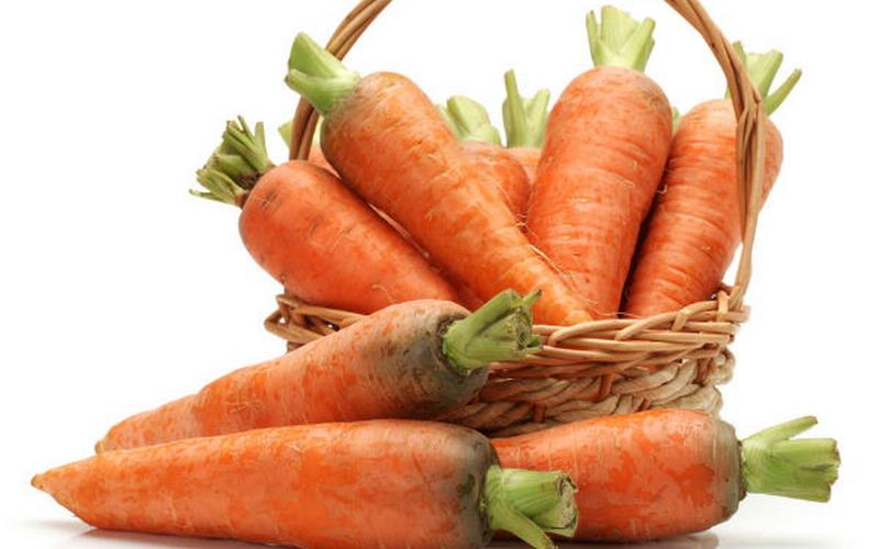 3 Sayuran Segar Sahabat Mata