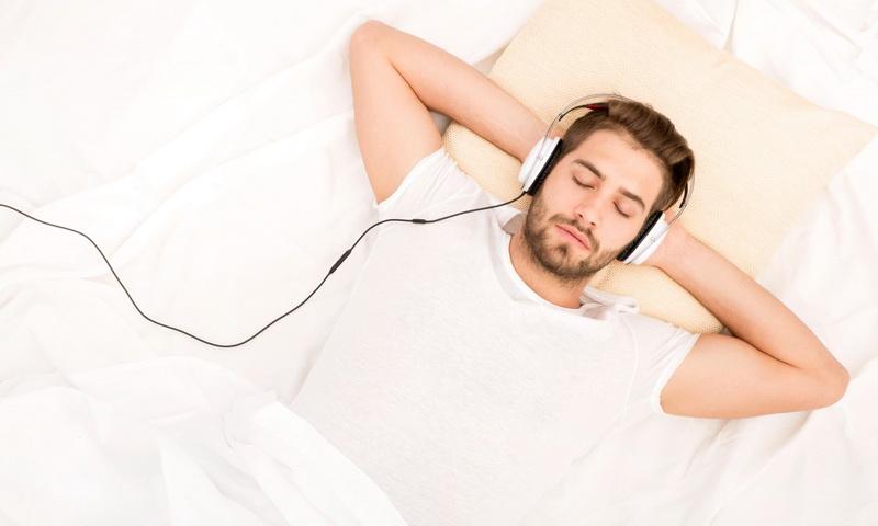 Sederet Manfaat Mendengarkan Musik bagi Kesehatan