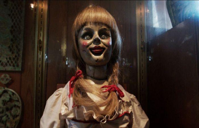 Sekuel Film Annabelle Mulai Proses Syuting