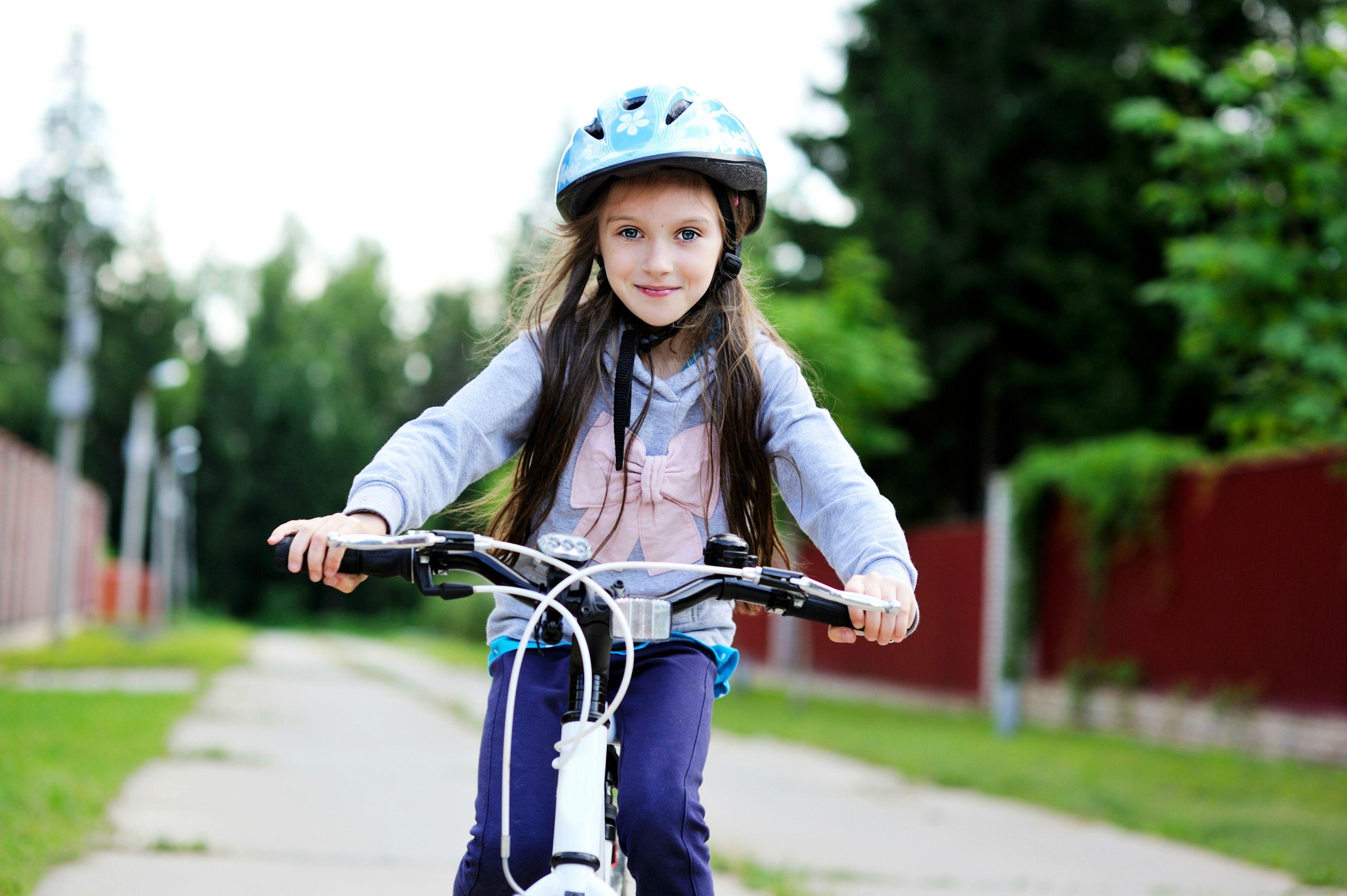 Alasan Mengajak Bersepeda Anak Di Akhir Pekan
