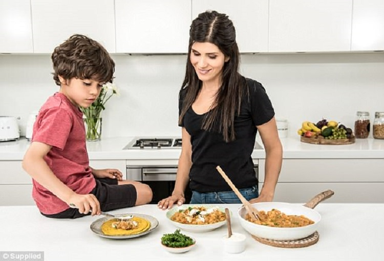 Anak Susah Makan? Coba Buatkan Ini, Dijamin Langsung Lahap