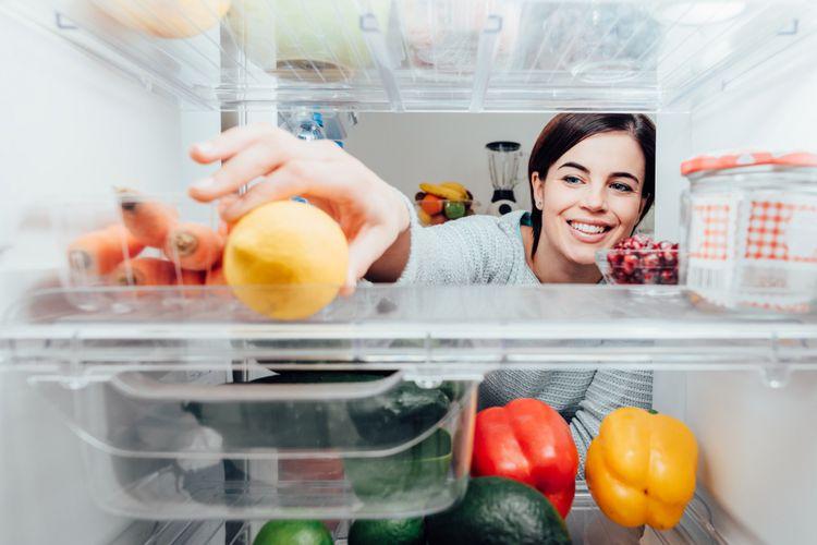 Bahan-Bahan Makanan Yang Dilarang Di Simpan Dalam Kulkas