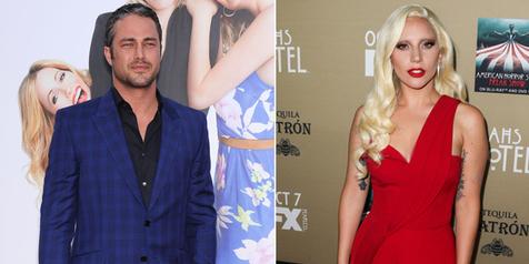 Taylor Kinney Ingin Punya Banyak Anak Dari Lady Gaga