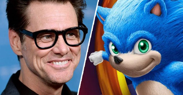 Trailer Terbaru Live Action Sonic: The Hedgehog
