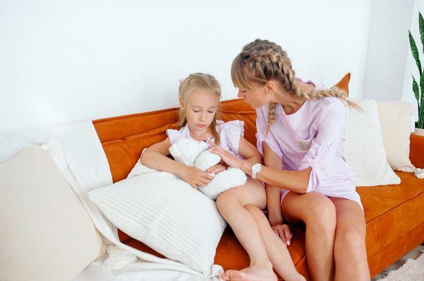 Pentingnya Mengajarkan Meminta Maaf pada Anak sejak Dini