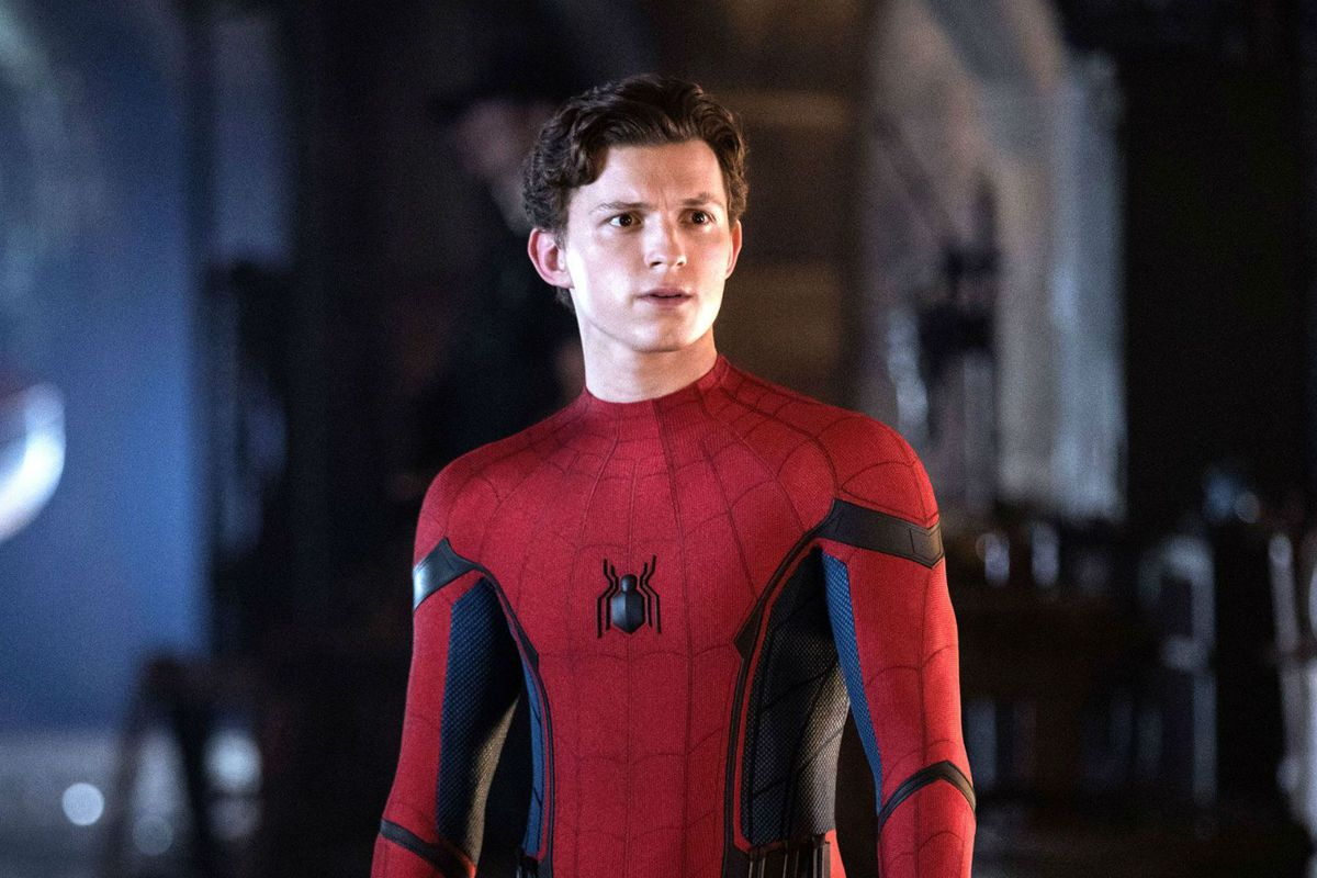 Disney VS Sony, Spiderman Keluar Dari Marvel!