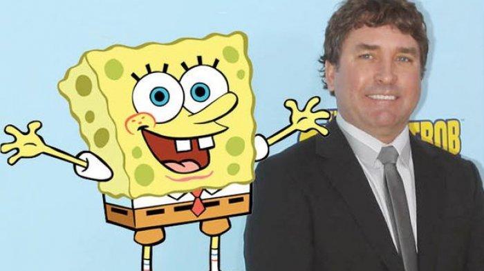 Pencipta Spongebob Squarepants Meninggal Dunia!